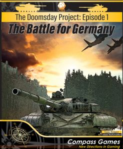 The Doomsday Project: Episode One – The Battle for Germany