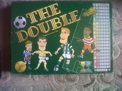 The Double: Football Game