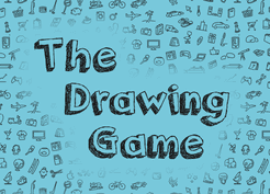 The Drawing Game: The hilarious sketching race.