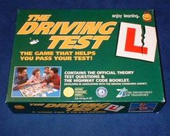 The Driving Test