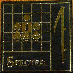 The Duke: Specter Promo Tile