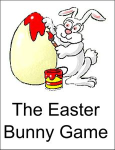 The Easter Bunny Game
