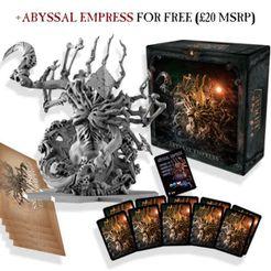 The Edge: Dawnfall – Abyssal Empress