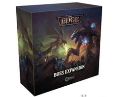 The Edge: Dawnfall – Plastic Bosses Expansion
