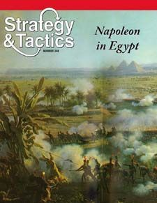 The Egyptian Campaign