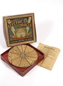 The Electric Oracle