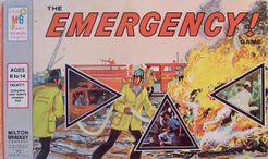 The Emergency! Game