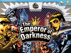 The Emperor of Darkness