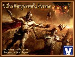 The Emperor's Arena