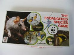 The Endangered Species Game