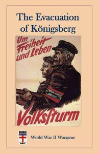The Evacuation of Königsberg