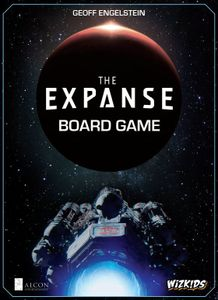 The Expanse Board Game