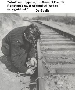 The Exploits of the French Resistance