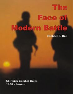 The Face of Modern Battle