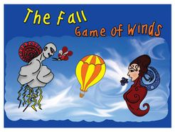 The Fall: Game Of Winds