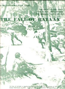 The Fall of Bataan