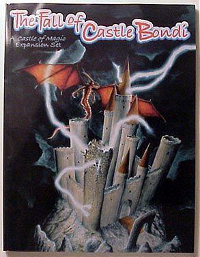 The Fall of Castle Bondi