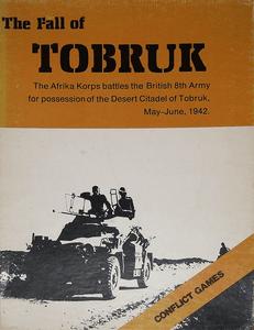The Fall of Tobruk
