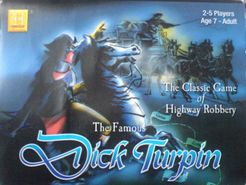 The Famous Dick Turpin
