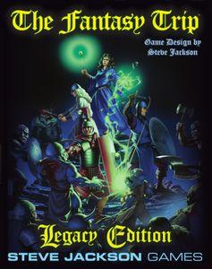 The Fantasy Trip: Legacy Edition