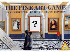 The Fine Art Game