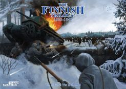 The Finnish Trilogy 1939-1945: Winter War 1939-1940 (Vol. 1)