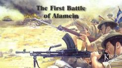 The First Battle of Alamein: July 1st to 27th 1942