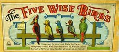 The Five Wise Birds
