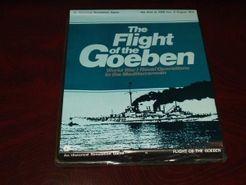 The Flight of the Goeben