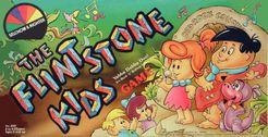 The Flintstone Kids Game