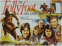 The Follyfoot Save a Pony Game
