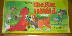 The Fox and the Hound Game