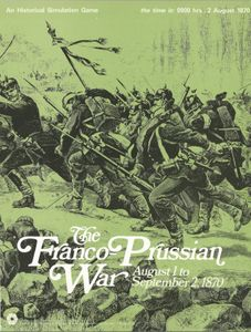 The Franco-Prussian War: August 1 to September 2, 1870