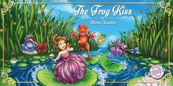 The Frog Kiss