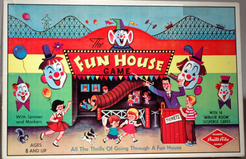 The Fun House Game