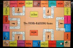 The Fund-Raising Game
