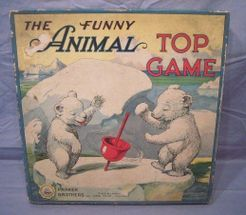 The Funny Animal Top Game