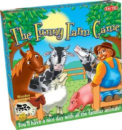 The Funny Farm Game