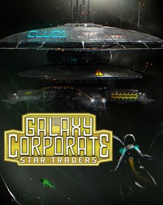 The Galaxy Corporate