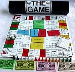 The Game (1985)