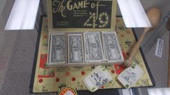 The Game of '49