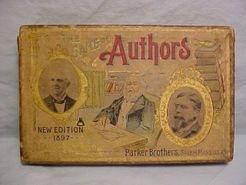 The Game of Authors