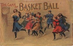 The Game of Basket Ball