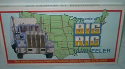 The Game of Big Rig 18 Wheeler