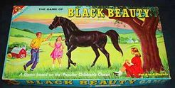 The Game of Black Beauty
