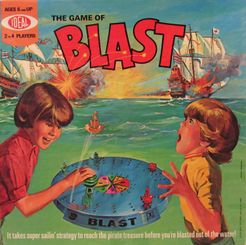 The Game of Blast