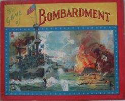 The Game of Bombardment