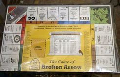 The Game of Broken Arrow