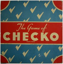 The Game of Checko