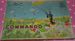 The Game of Commando